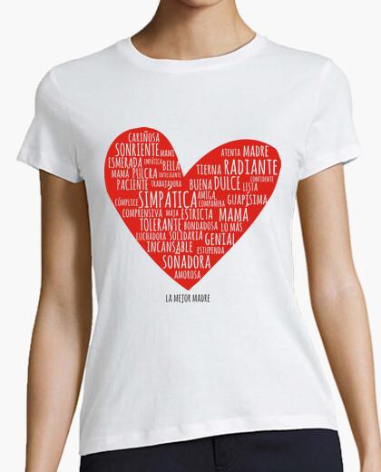 Camiseta DIA DE LA MADRE 2