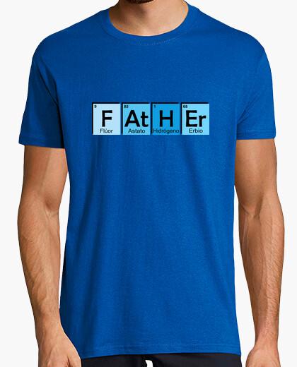 Camiseta Día del padre para papá