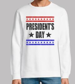 dia del presidente