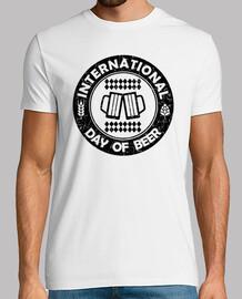 dia internacional de la cerveza