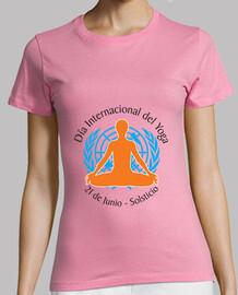 Día Internacional del Yoga básica