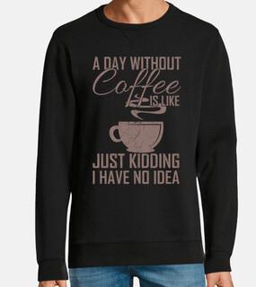 día sin café regalo de cotización de ca