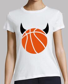 diablo de baloncesto