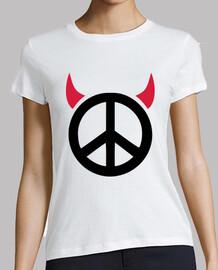 diablo paz