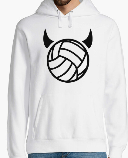 Jersey diablo voleibol