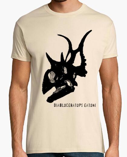 Camiseta Diabloceratops