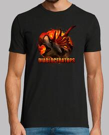 diabloceratops kaz - man