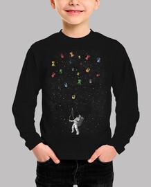 Diábolo espacial