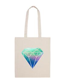 diamant: briller like un diamond