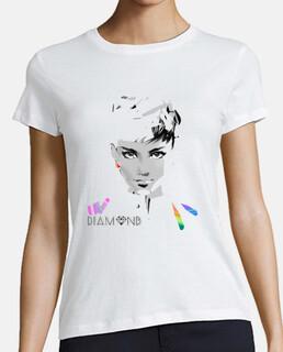 Diamond Audrey