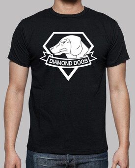 Diamond Dogs (blanco)