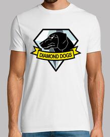 Diamond Dogs Logo (Personalizable)
