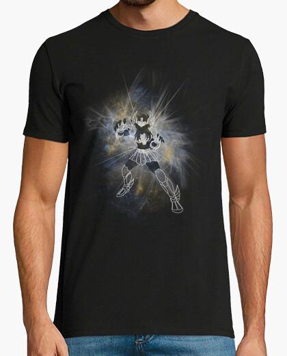 Tee-shirt diamond poussière