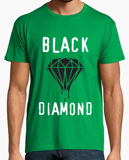 Camiseta DIAMOND TRIBAL LOGO