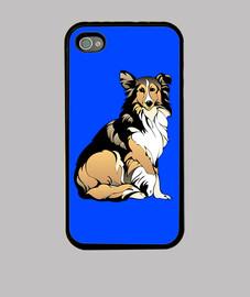 Dibujo De Perro  - Perro Mascota