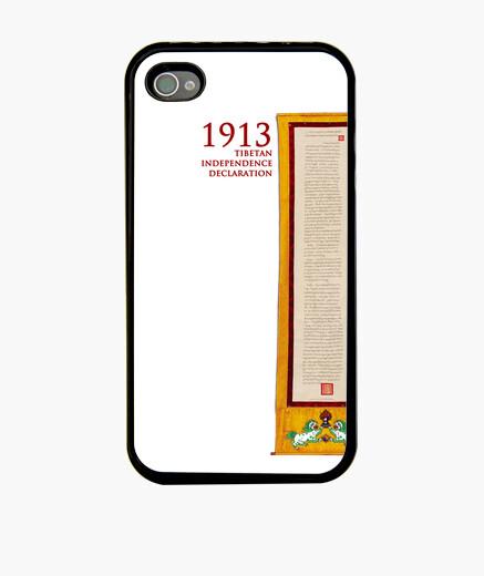 Cover iPhone dichiarazione 1913