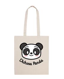 Dichosa Panda