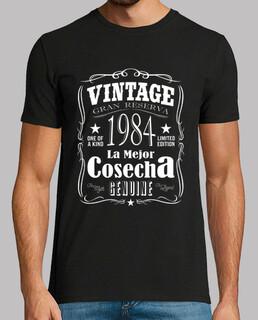 die beste ernte 1984