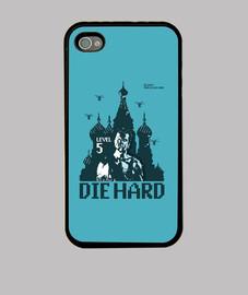 die hard ... livello 5! iphone 4