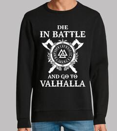 die in battaglia ... (vikings)