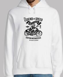 die Legende der Geschwindigkeit