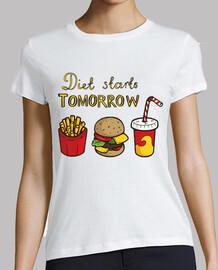 die t star ts domani