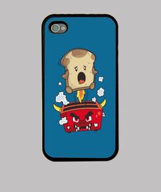 die toadster! iphone4