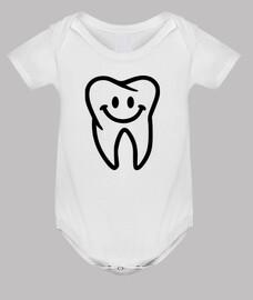 diente sonriente