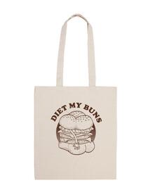 dieta miei panini!