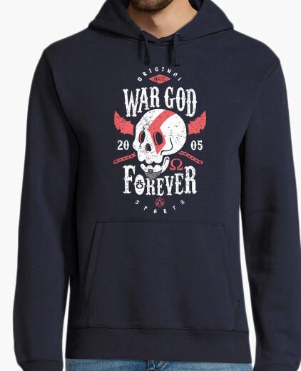 Sweat dieu de guerre pour toujours