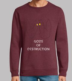 dieux de la destruction