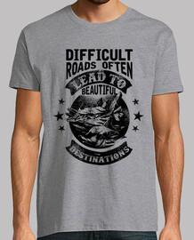 diffi cult road s
