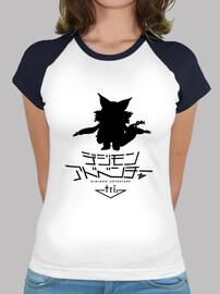 Digimon Adventure Tri (Meicoomon) [Black]
