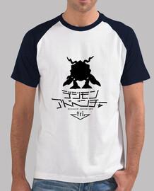 Digimon Adventure Tri (Tentomon) [Black]