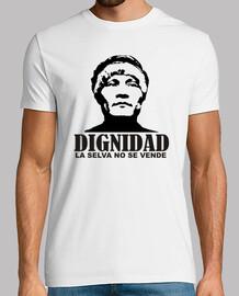 Dignidad - La selva no se vende