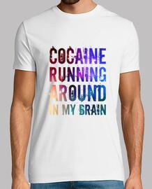 dillinger - cocaina nel mio brain