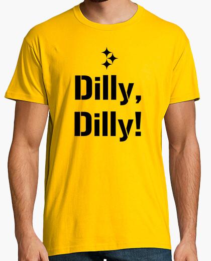 b571502db Dilly Dilly! T-shirt - 1654031 | Tostadora.com