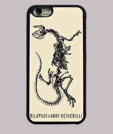 Dilophosaurus funda
