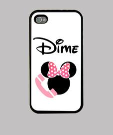 Dime Minnie