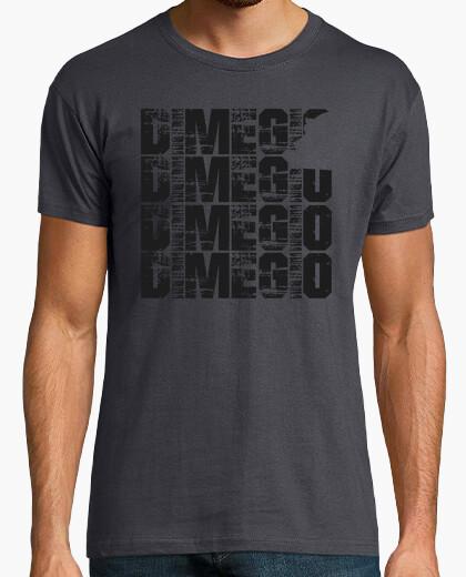 Tee-shirt dimegio