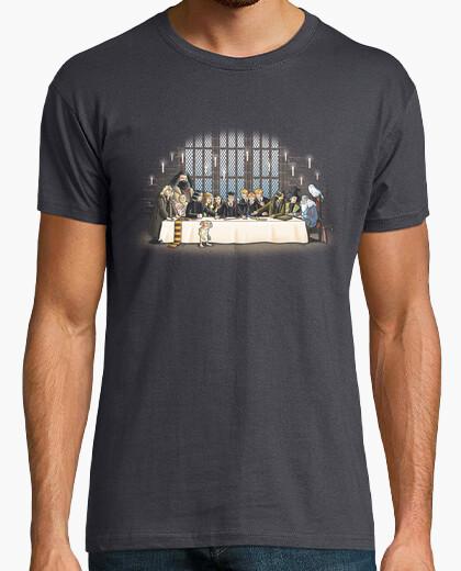Tee-shirt dîner magique
