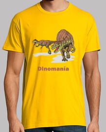 Dinomanía