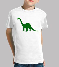 dinosaur longneck