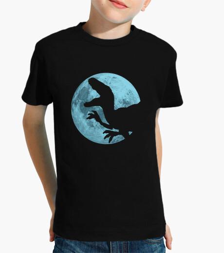 Vêtements enfant dinosaure