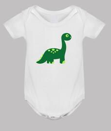 dinosaure brachiosaure
