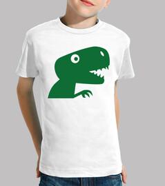 dinosaure comique