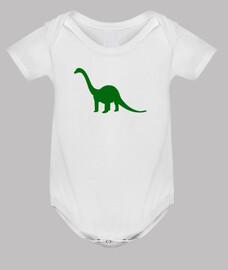 dinosaure longneck
