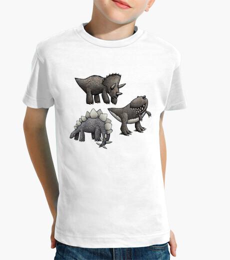 Kinderbekleidung dinosaurier! kind t