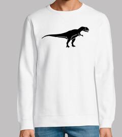 dinosaurio allosaurus