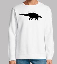 dinosaurio ankylosaurus